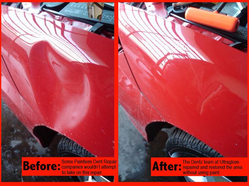 dent-repair