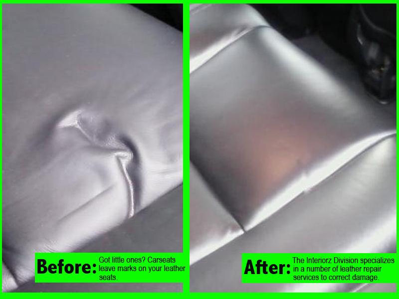 leater-carseat-repair