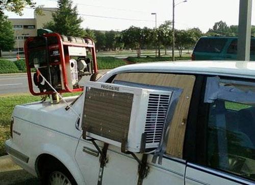 20 Vehicle Repair Distasters