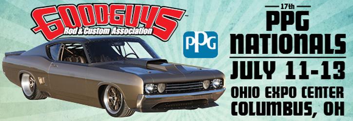 Goodguys Car Show Columbus